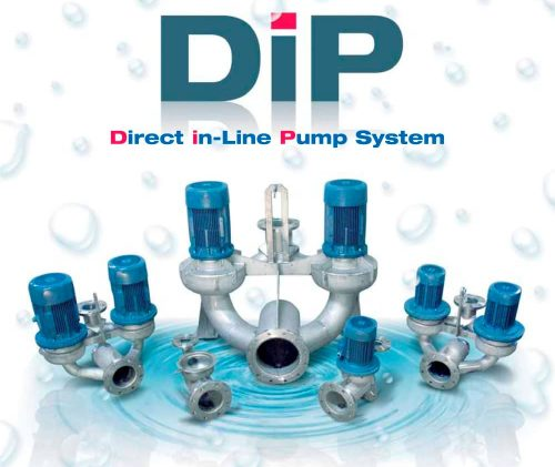 GAMA DIP SYSTEME
